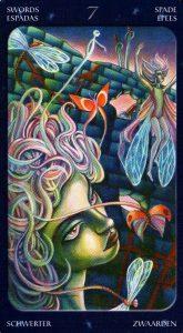 Гадание на Таро на смысл снов и значения сновидений