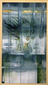 Таро Призраков и Духов Ghosts & Spirits Tarot
