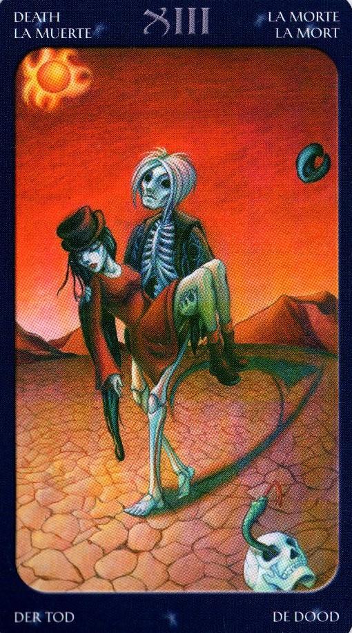 13 Смерть Сладкие сумерки, Халлоуин