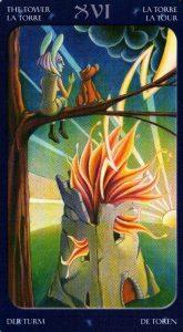 16 Башня Сладкие сумерки, Халлоуин