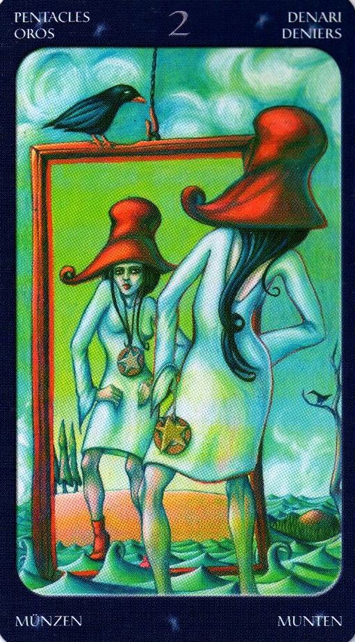 2 Пентаклей Сладкие сумерки, Халлоуин