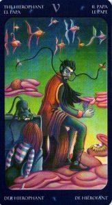 5 Иерофант Сладкие сумерки, Халлоуин