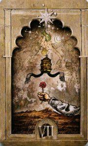 7 Звезд Утраченное Таро Нострадамуса