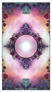 Риверс (рубашка) Crystal Visions Tarot