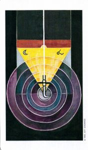 0 Tarot of the Spirit